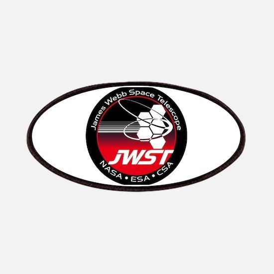 JSWT NASA Program Logo Patch
