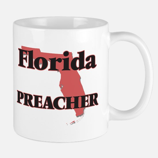 Florida Preacher Mugs