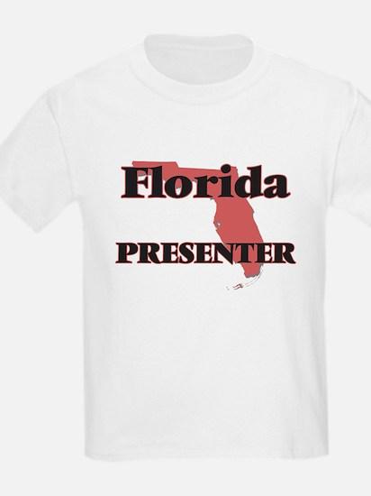 Florida Presenter T-Shirt