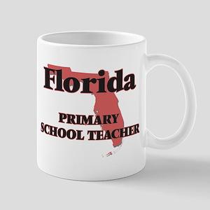 Florida Primary School Teacher Mugs