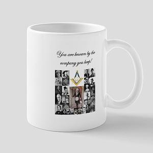 Company you keep Mugs