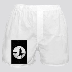 witch Boxer Shorts