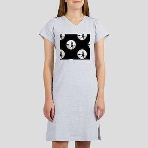 witch Women's Nightshirt