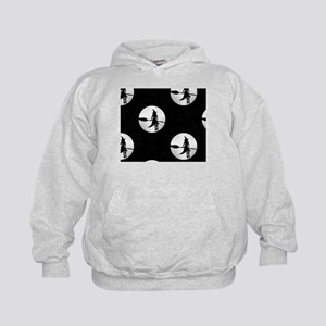 witch Kids Hoodie