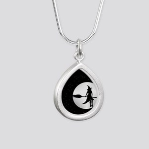 creepy witch Necklaces