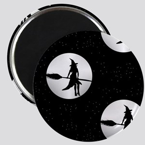 witch Magnets