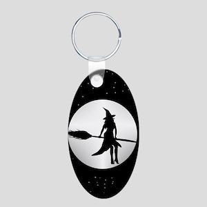 witch Keychains