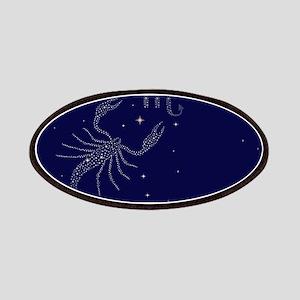 stars scorpio Patch