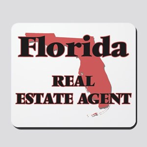 Florida Real Estate Agent Mousepad