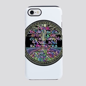 Your heart sees iPhone 8/7 Tough Case