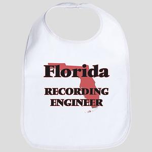 Florida Recording Engineer Bib