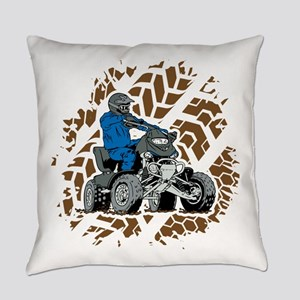 Off Road ATV 4X4 Everyday Pillow