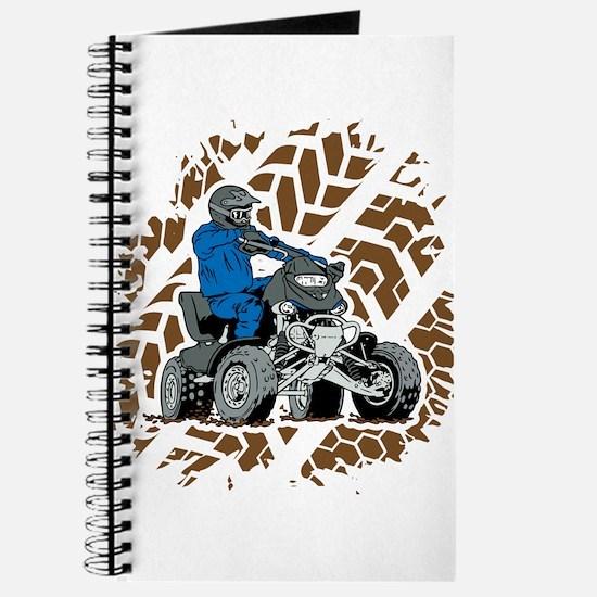 Off Road ATV 4X4 Journal