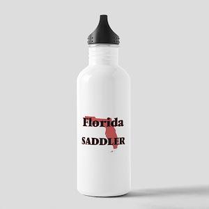 Florida Saddler Stainless Water Bottle 1.0L