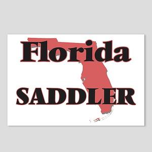 Florida Saddler Postcards (Package of 8)