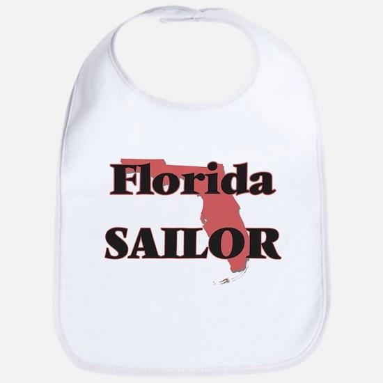 Florida Sailor Bib