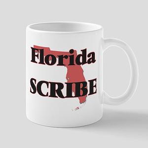 Florida Scribe Mugs