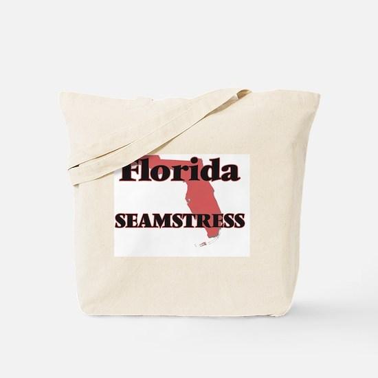 Florida Seamstress Tote Bag