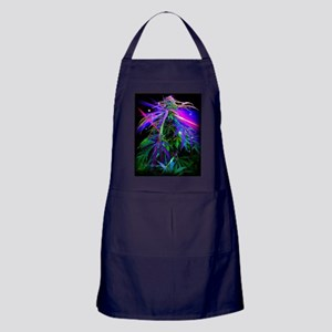 CLUB COLA Apron (dark)