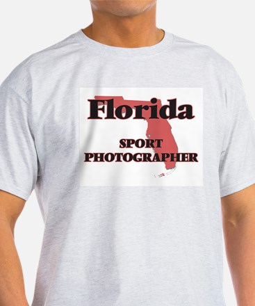 Florida Sport Photographer T-Shirt