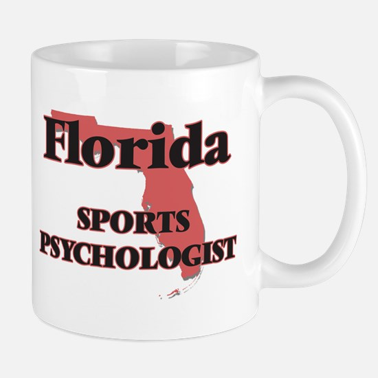 Florida Sports Psychologist Mugs