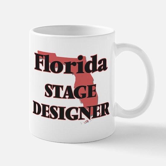 Florida Stage Designer Mugs