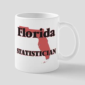 Florida Statistician Mugs