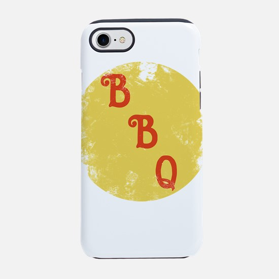 BBQ 2 iPhone 8/7 Tough Case