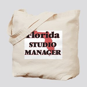 Florida Studio Manager Tote Bag