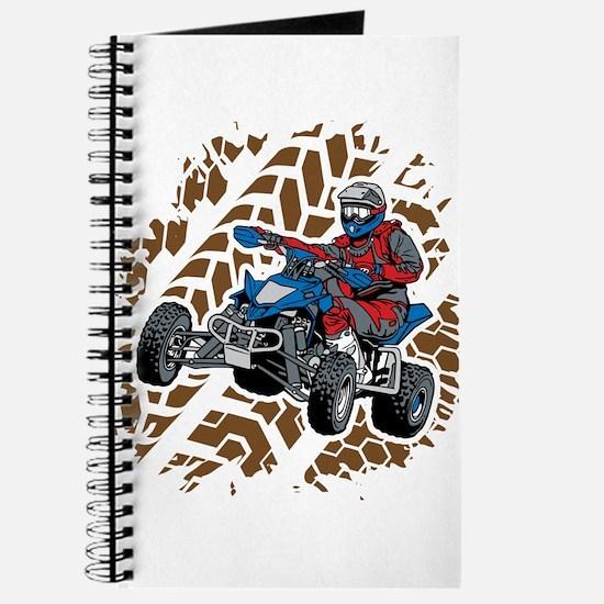 ATV Four Wheel Off Road Journal