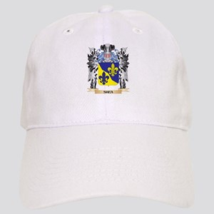 Shea Coat of Arms - Family Crest Cap
