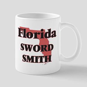 Florida Sword Smith Mugs