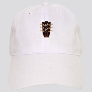 Rock Hard Baseball Cap