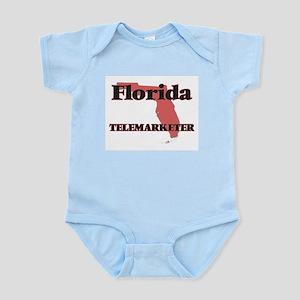 Florida Telemarketer Body Suit