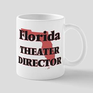 Florida Theater Director Mugs