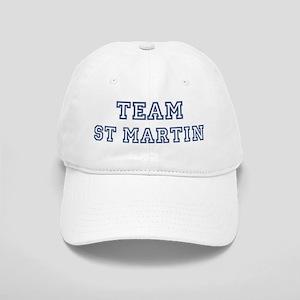 Team St Martin Cap