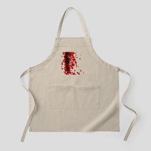 Bloody Mess Apron