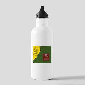 Zonta Shreveport Stainless Water Bottle 1.0L