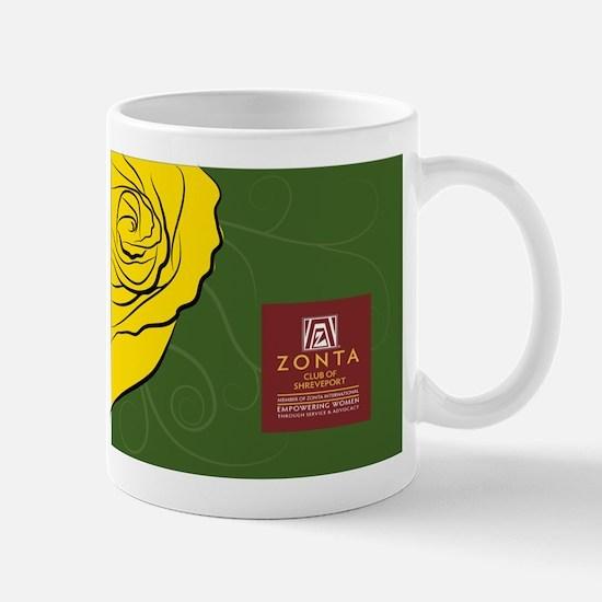 Zonta Shreveport Mug Mugs