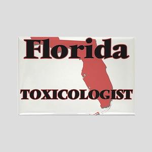 Florida Toxicologist Magnets