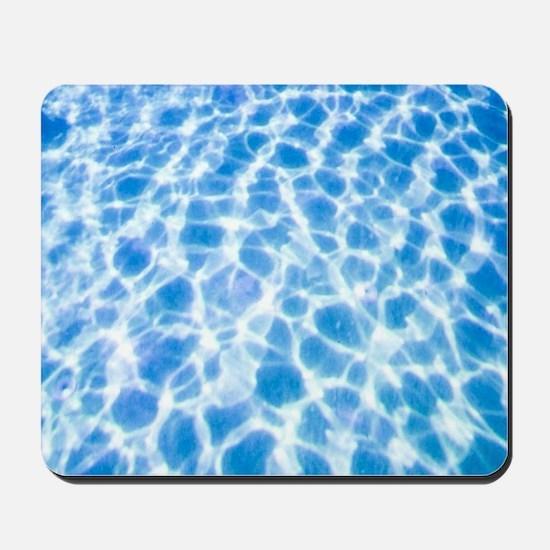 Dappled Water Mousepad