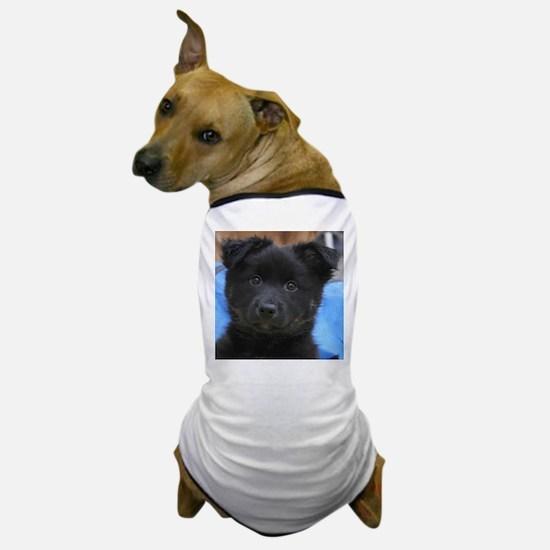 IcelandicSheepdog008 Dog T-Shirt