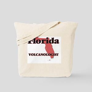 Florida Volcanologist Tote Bag