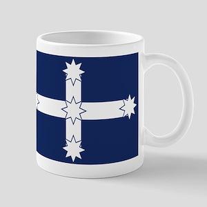 Eureka Flag Mug