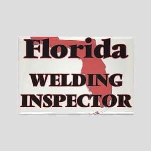 Florida Welding Inspector Magnets