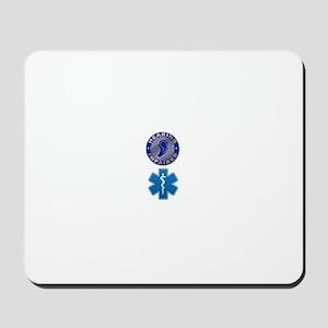 Deaf Med Combo Mousepad