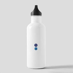 Deaf Med Combo Water Bottle