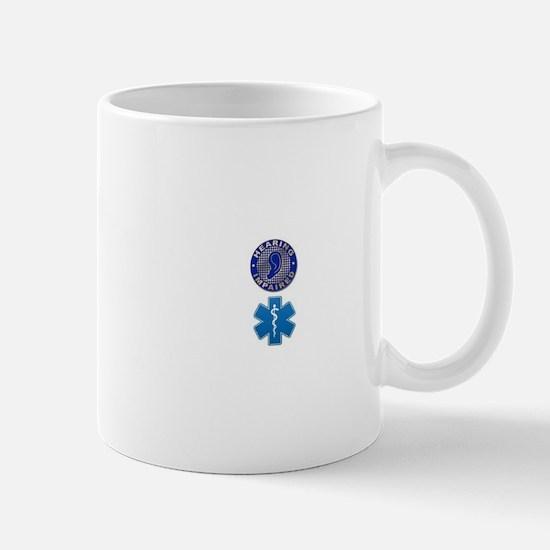 Deaf Med Combo Mugs