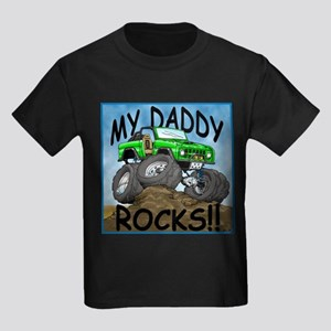 Daddy_Bronco_Green T-Shirt