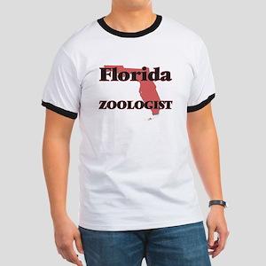 Florida Zoologist T-Shirt